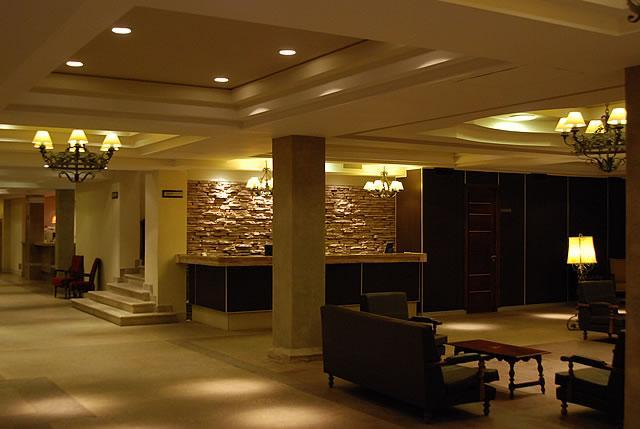 Hotel Savoia - Mendoza (Salones de Hoteles)