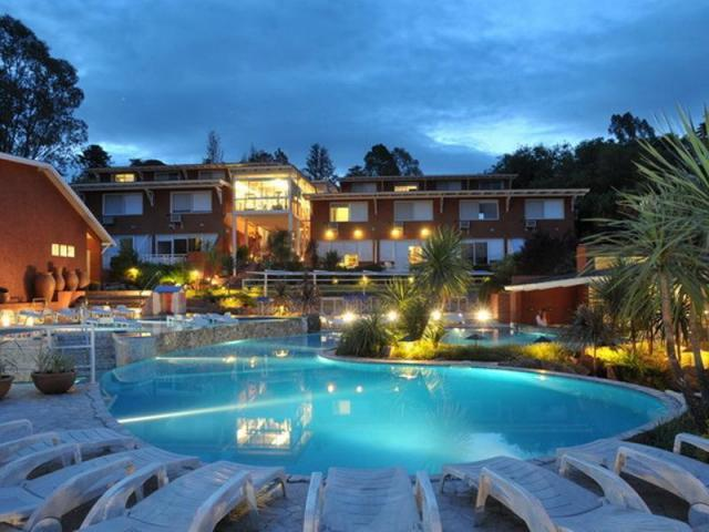 Lake Buenavista Resort Carlos Paz (Noche de Bodas)