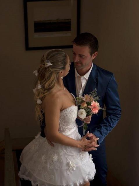 Lily Naya | Casamientos Online