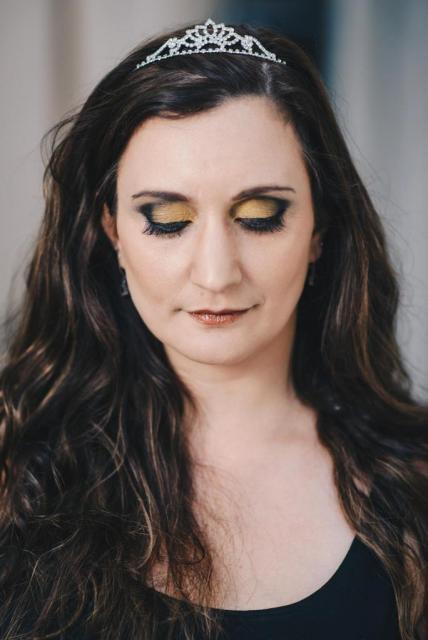 Lorien Maquillaje (Maquillaje)
