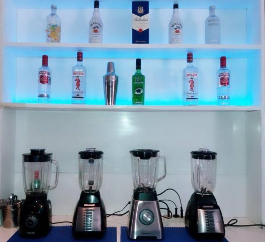 Malabar Moving Drinks Barras Móviles - Mendoza (Bebidas y Barras de Tragos)