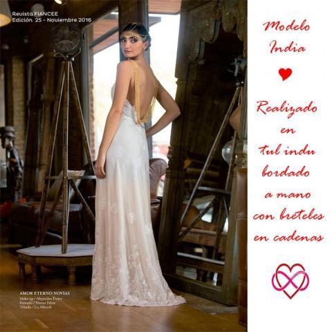 Modelo India | Casamientos Online