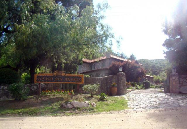 Posada San Andrés (Salones de Hoteles)