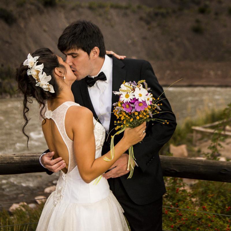 Casamientos en Pueblo del Río