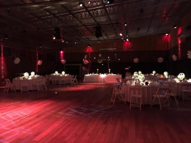 Salon | Casamientos Online