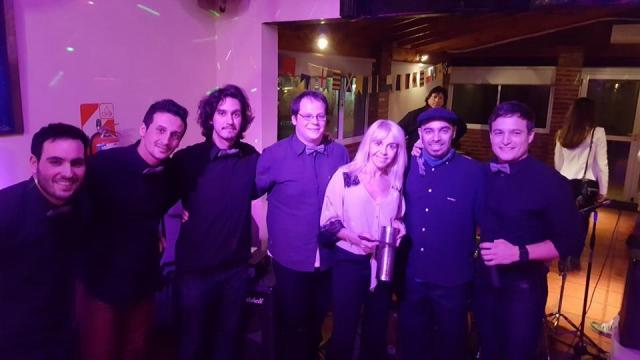 Show Musical: Los del Moño