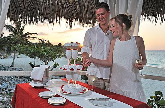 Tip Travel (Luna de Miel en Caribe)