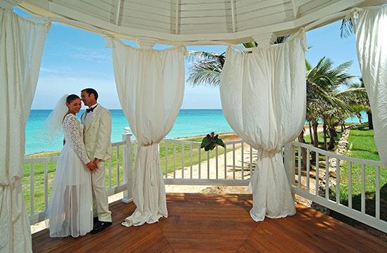 Tip Travel (Luna de Miel en Caribe) | Casamientos Online