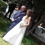 Vestido Laura Serra Novias