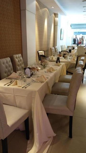 Bonifacio Resto Bar | Casamientos Online