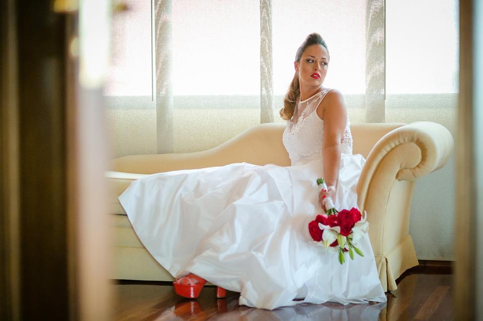 Carola Poggio (Vestidos de Novia)
