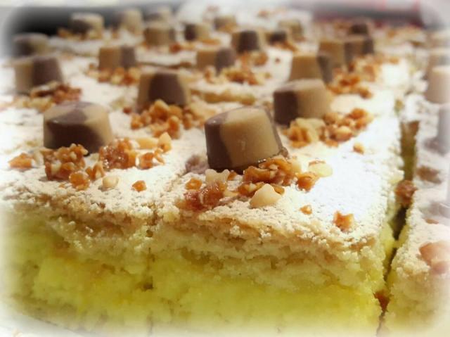 Chocolatoso (Mesas Dulces y Cosas Ricas)