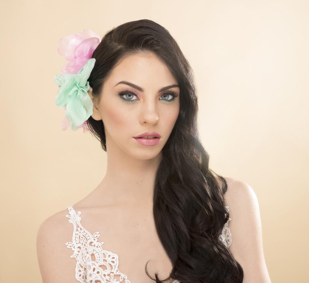 Cintia Ferreyra Estudio de Maquillaje (Maquillaje)