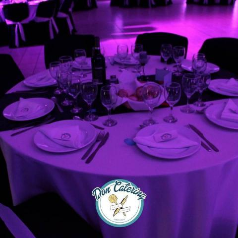 Don Catering (Catering)