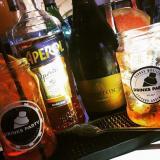 Drinks Party (Bebidas y Barras de Tragos)