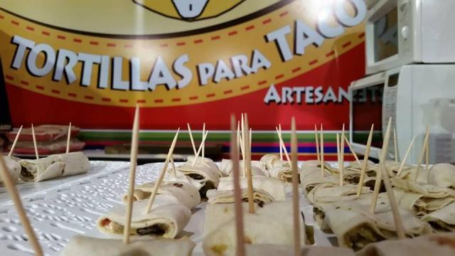 El Jalisqueño (Catering)