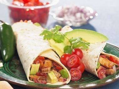 Comida mexicana en tu fiesta con El Jalisqueño!!!!