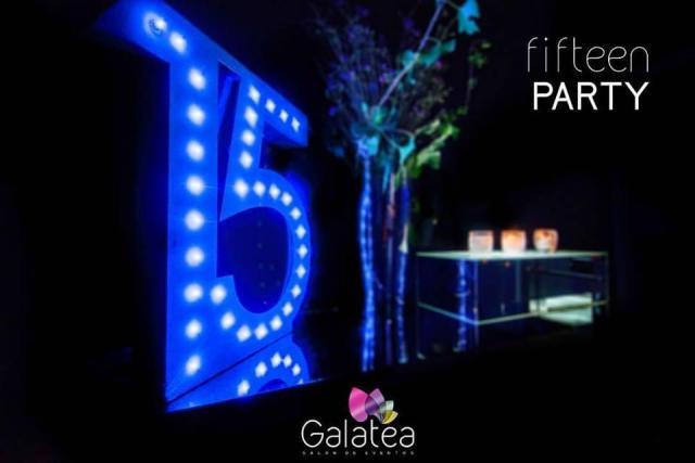 Espacio Galatea (Salones de Fiesta)
