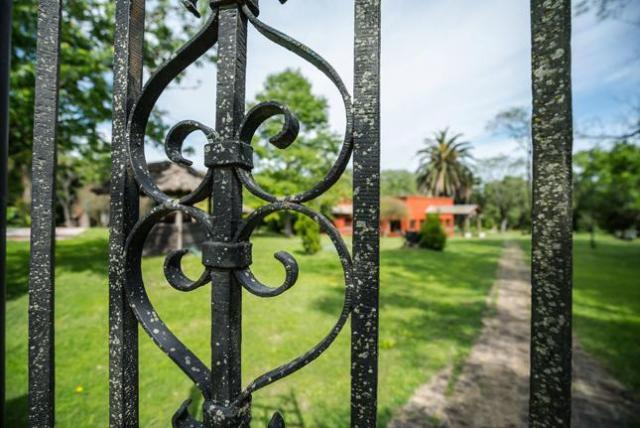Estancia Resort Los Viejos Ombues | Casamientos Online