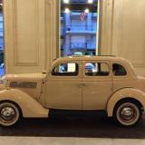 Ford año 1936