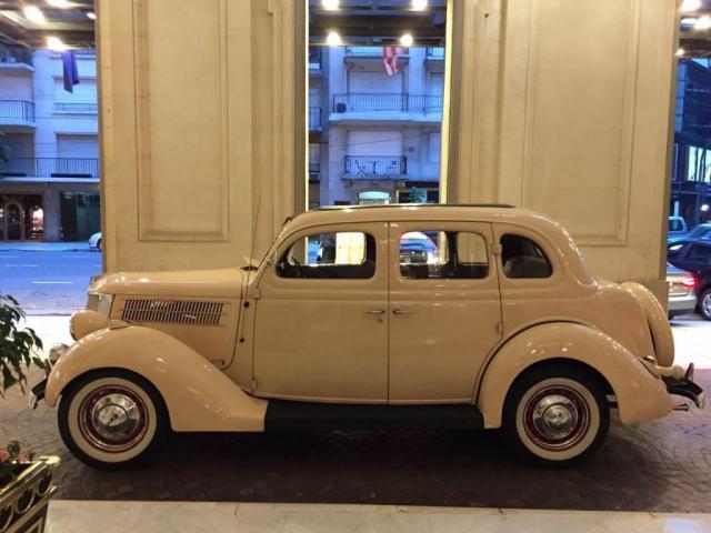 Ford año 1936 | Casamientos Online