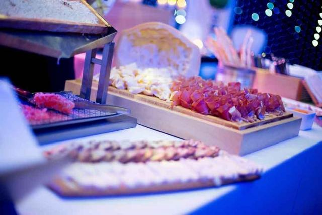 Gauri Catering (Catering) | Casamientos Online