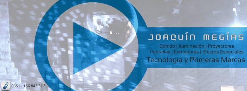 Joaquín Megías DJ - Servicios
