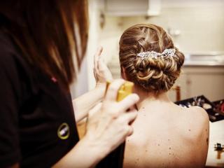 Imagen de Laila Damico - Peinado...