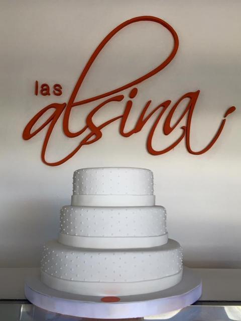 Las Alsina Pastelería (Mesas Dulces y Cosas Ricas)