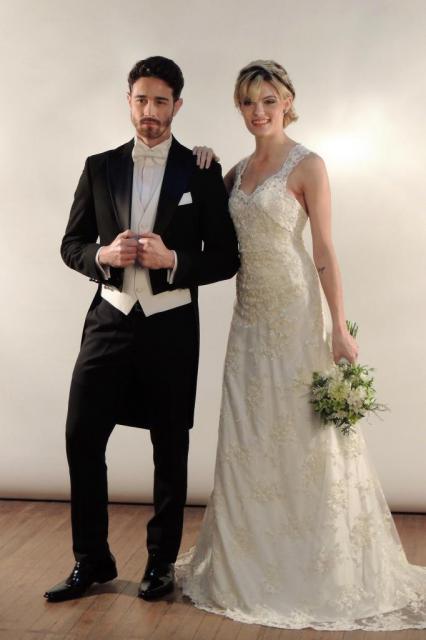 Frac | Casamientos Online