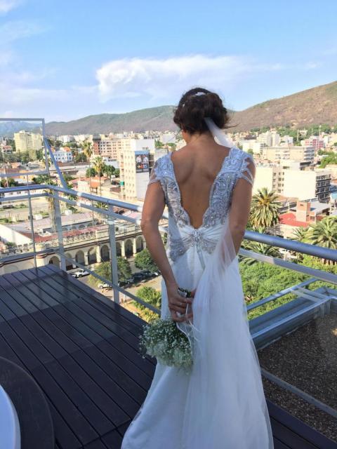 Lucila Astarloa | Casamientos Online