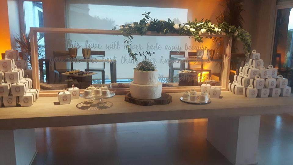 Margot Sued Gastronomía + Eventos (Mesas dulces y cosas ricas)