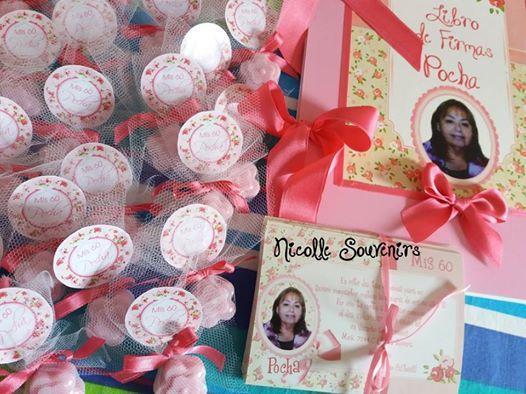 Nicolle Souvenirs (Souvenirs )
