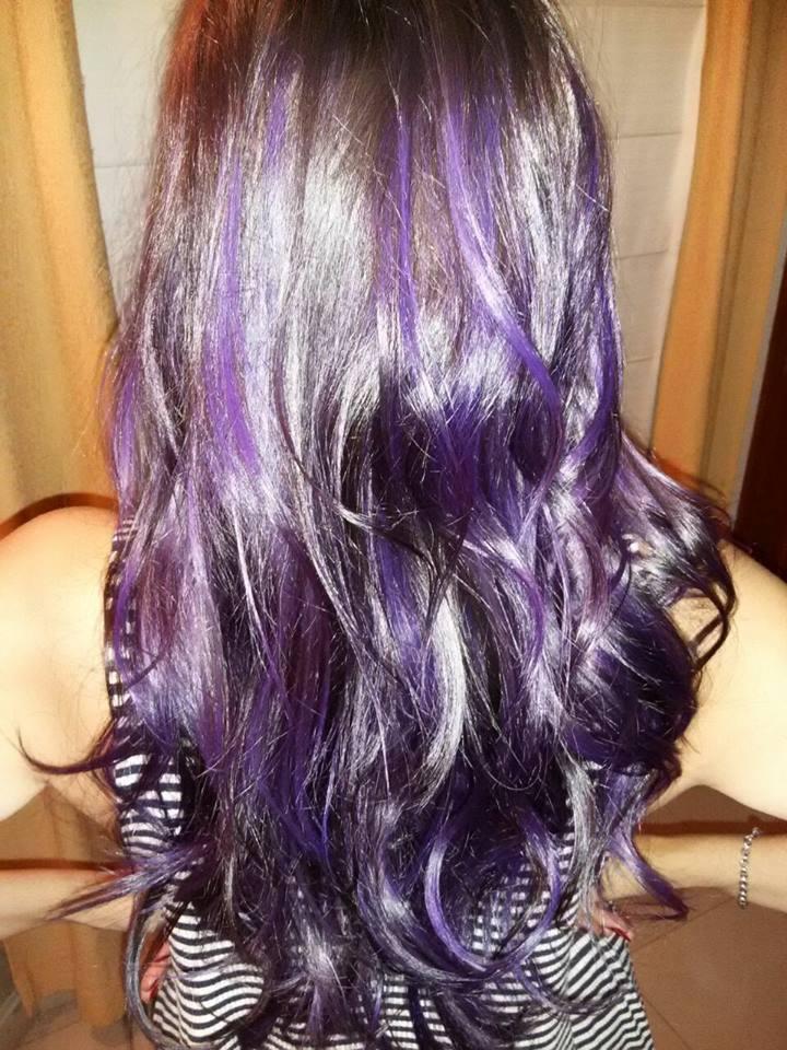 Noe Moon Hair y Make Up (Maquillaje)
