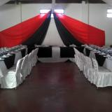 Pakallao Eventos (Catering)