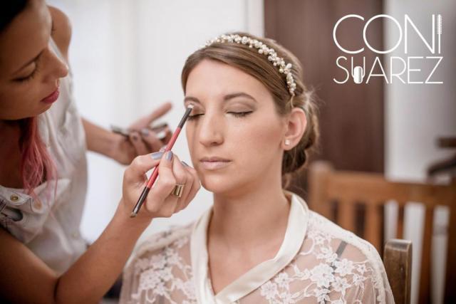 CONI Suarez Maquillaje | Casamientos Online