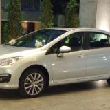 Peugeot 408 linea nueva