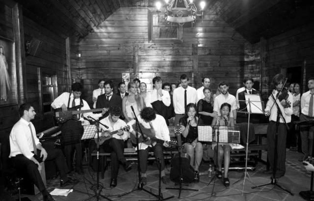 Pianissimo música para casamientos (Shows Musicales)