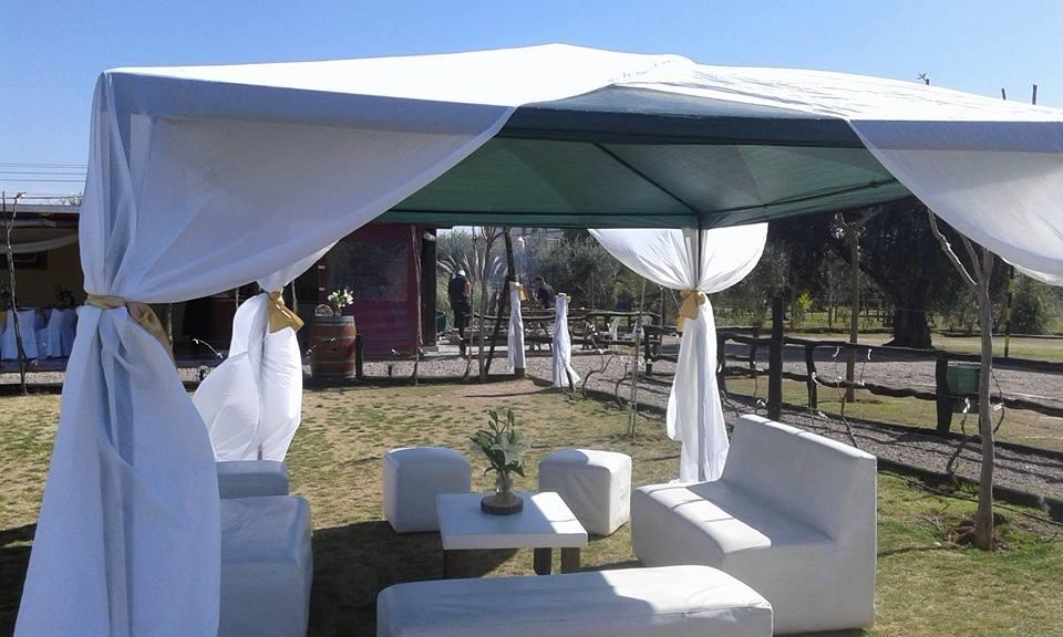 Quincho La Tranquera - Mendoza (Salones de Fiesta)