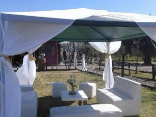 Quincho La Tranquera - Mendoza