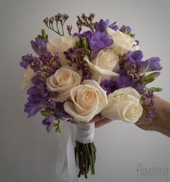 Imagen de Flowery arreglos flora...