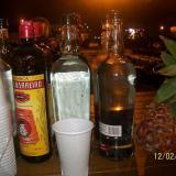 Sabor Brasil Barras Móviles (Bebidas y Barras de Tragos)