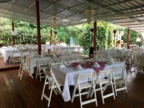 Shambala Pilar | Casamientos Online
