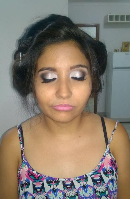 Sheila Make Up (Maquillaje)