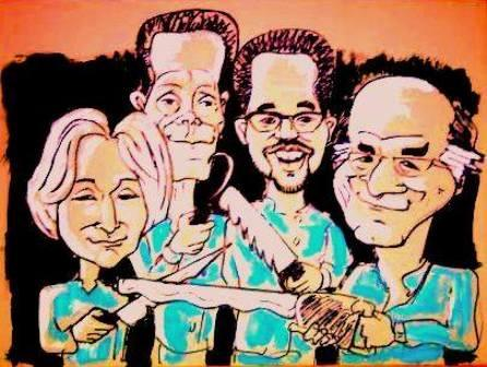 Show de caricaturas (Propuestas Originales)
