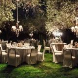 Sleme Eventos (Ambientación y Centros de Mesa)
