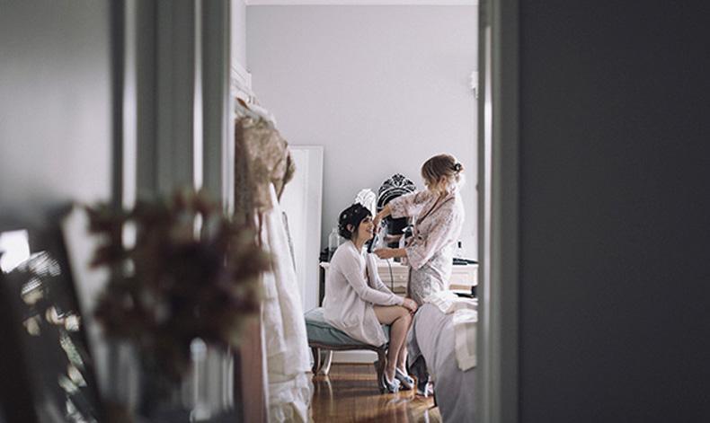 Stress del casamiento
