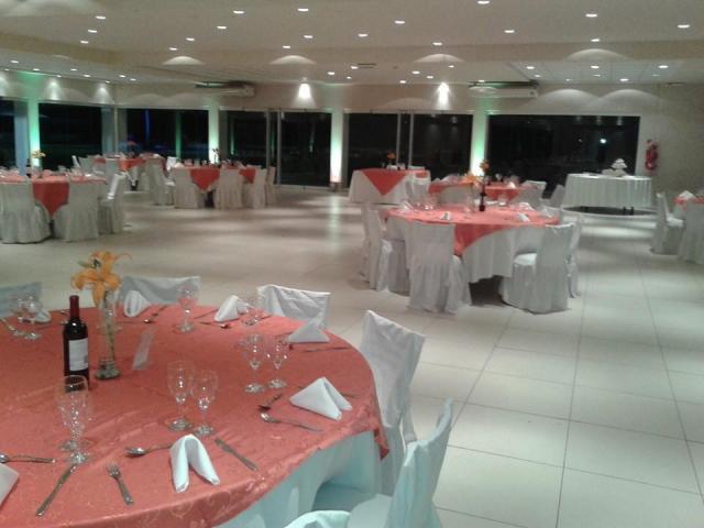Trentino Eventos (Catering)