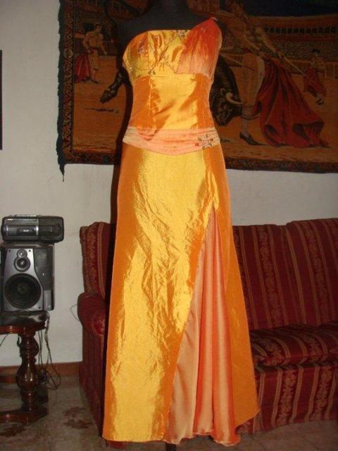 Valeria Gremoliche (Vestidos de Fiesta y Madrina)