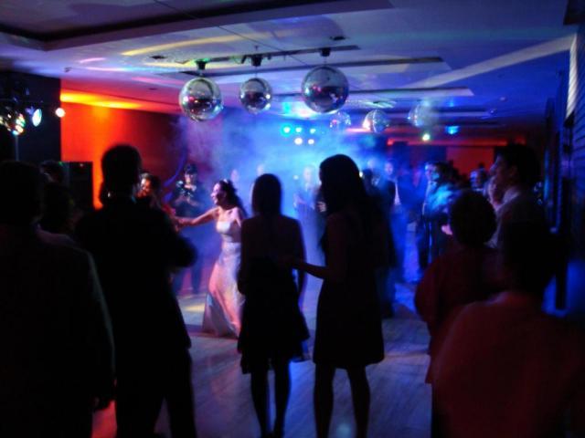 Salon Avant Garde | Casamientos Online